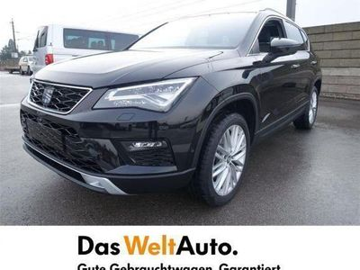 brugt Seat Ateca Xcellence 1.4 TSI ACT