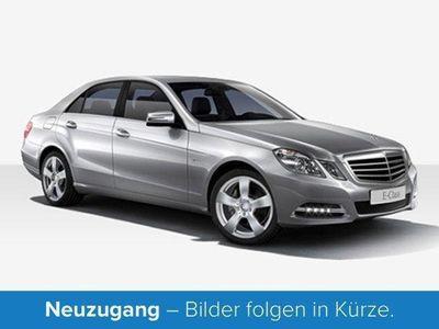 gebraucht Mercedes E300 BlueTEC Hybrid Avantgarde A-Edition Plus Aut.