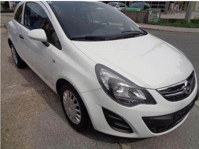 gebraucht Opel Corsa 1,2 Ecotec Cool nur28000km