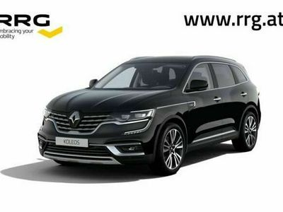 gebraucht Renault Koleos KoleosInitiale Paris ENERGY Blue dCi 190 4WD X-Tr