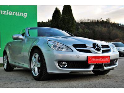gebraucht Mercedes SLK200 Kompressor Aut.