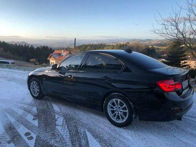 gebraucht BMW 316 3er-Reihe Diesel (F30) Sport Line