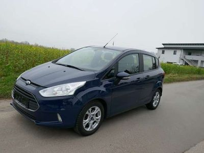 gebraucht Ford B-MAX Easy, NUR 16000KM