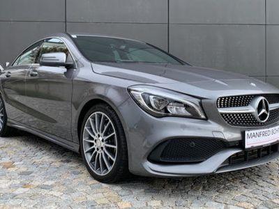 gebraucht Mercedes CLA180 AMG Paket - TOP AUSSTATTUNG!