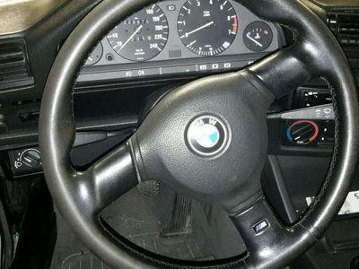 gebraucht BMW 318 Cabriolet 3er-Reihe Cabrio (E30)