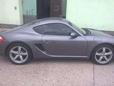 gebraucht Porsche Cayman 2,7