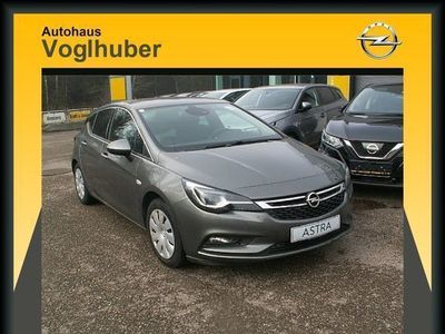 gebraucht Opel Astra 4 Turbo Direct Injection Innovation Limousine