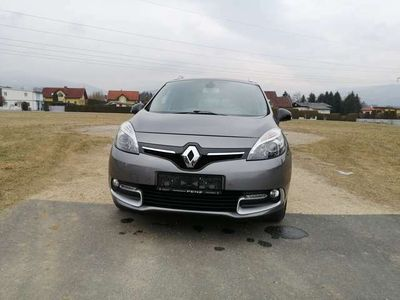 gebraucht Renault Grand Scénic Scénic Energy TCe 115 Limited