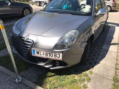 gebraucht Alfa Romeo Giulietta 940 FXA 1A Klein-/ Kompaktwagen,