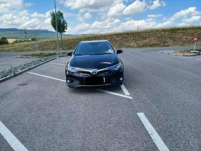gebraucht Toyota Auris 1,2 Turbo Active
