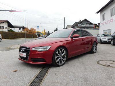 gebraucht Audi A6 3.0 TDI Quattro - Finanzierung möglich