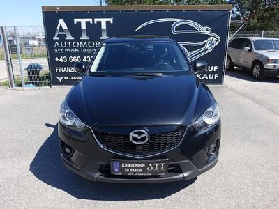 used Mazda CX-5 CD150 AWD Attraction Aut. Attraction