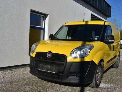 gebraucht Fiat Doblò MAXI 1,3 Multijet