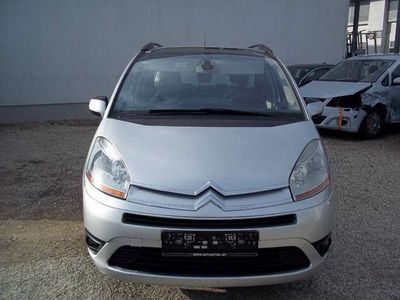 gebraucht Citroën Grand C4 Picasso C4 Picasso 1,6 FAP HDi Excl. Kombi / Family Van