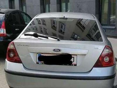 gebraucht Ford Mondeo 2.0 TDci Limousine