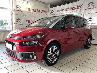 gebraucht Citroën C4 SpaceTourer GrandPureTech 130 S&S 6-Gang Feel Edition