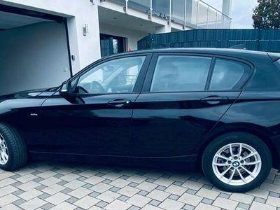 gebraucht BMW 114 LED 1er-Reihe Diesel (F20)