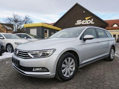 gebraucht VW Passat Variant Trendline 2,0 TDI *NAVI+ACC*
