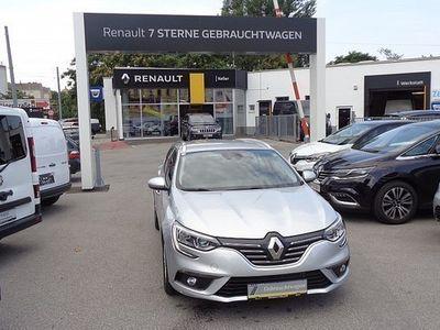 used Renault Mégane GrandTour Intens Blue dCi 115