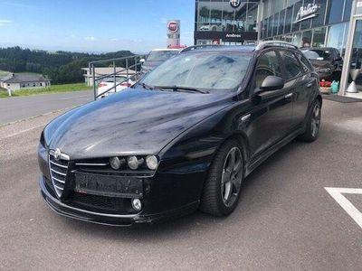 gebraucht Alfa Romeo 159 Sportwagon 2,4 JTDM 20V Distinctive *VOLL*