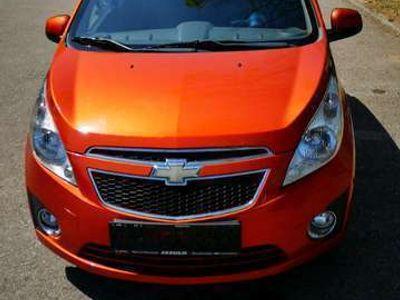 gebraucht Chevrolet Spark LS 1,0
