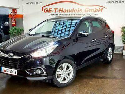 gebraucht Hyundai ix35 2,0 CRDi Premium 4WD DPF Aut.Panorama