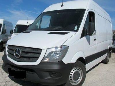 gebraucht Mercedes Sprinter 314 BlueTEC 3665 Kasten HD 593014