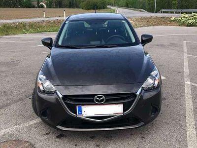 gebraucht Mazda 2 Klein-/ Kompaktwagen
