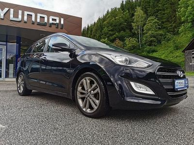 gebraucht Hyundai i30 CW 1,6 CRDi DCT Premium