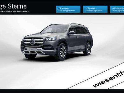 gebraucht Mercedes GLS400 d 4MATIC