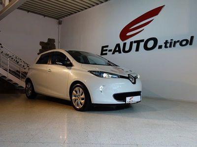 gebraucht Renault Zoe Intens Q210 *NAVI *KAMERA *TOP AUSSTATTUNG *VOLLE