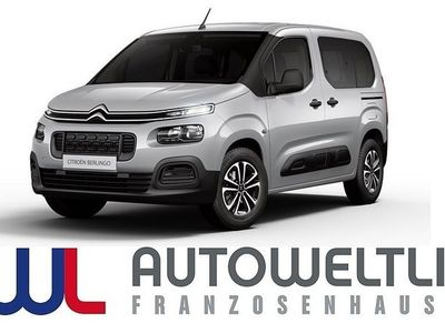 gebraucht Citroën Berlingo BlueHDI 130 S&S Shine EAT8 Aut. XL