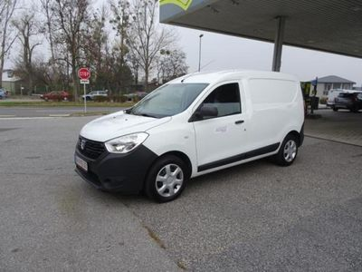 gebraucht Dacia Dokker DokkerVan dCi 75 S&S Euro 6, Klima, Bluetooth