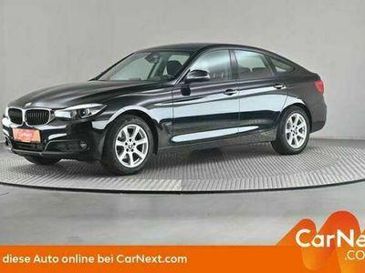gebraucht BMW 318 Gran Turismo 3 Serie d Aut. (898048)