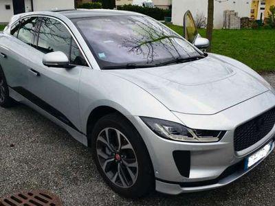 gebraucht Jaguar I-Pace HSE EV400 AWD SUV / Geländewagen