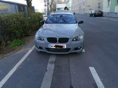 gebraucht BMW 335 3er-Reihe Coupé (E92) Coupé Aut.