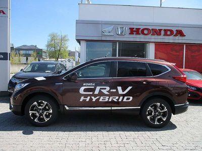 gebraucht Honda CR-V 2,0 i-MMD Hybrid Executive AWD Aut. SUV / Geländewagen,