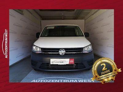 gebraucht VW Caddy Maxi 2,0 TDI...netto 13.333,--