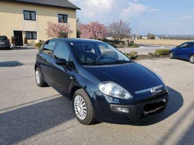 gebraucht Fiat Punto Evo 1,4 75 S