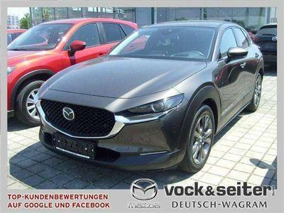 gebraucht Mazda CX-30 X180 GT+ Aut.
