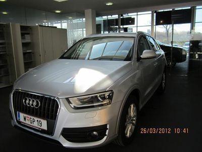 brugt Audi Q3 2,0 TDI DPF