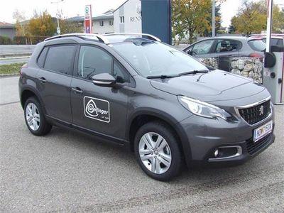 gebraucht Peugeot 2008 1,5 BlueHDi 100 Signature S&S