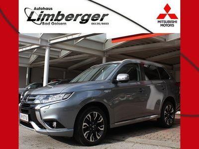 gebraucht Mitsubishi Outlander 2,0 PHEV Instyle