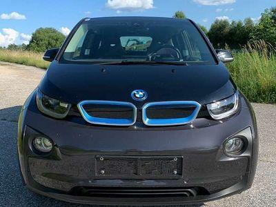 gebraucht BMW i3 RANGE EXTENDER Limousine