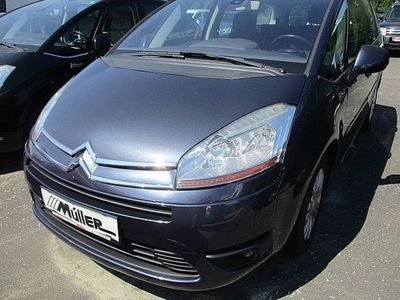 brugt Citroën C4 Picasso 1,6 SX HDi FAP