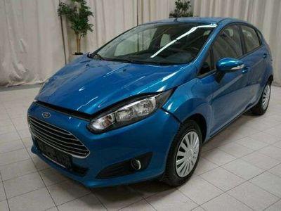 gebraucht Ford Fiesta Easy 1,25 *SYNC Edition*71.674km*