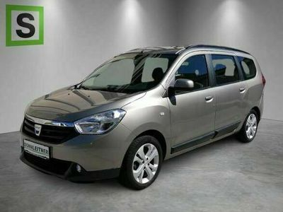gebraucht Dacia Lodgy Laureate TCe 115