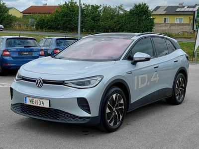 gebraucht VW ID4 Pro Performance 150 kW Tech