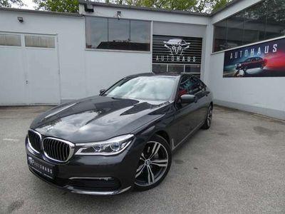 gebraucht BMW 730 d VOLLAUSSTATTUNG!!!!!