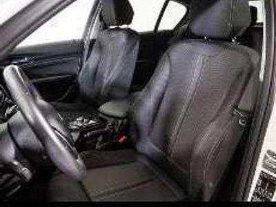 gebraucht BMW 116 1er-Reihe Diesel (F20) Sport Line Aut.